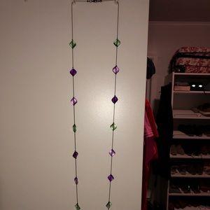 Super Long Necklace